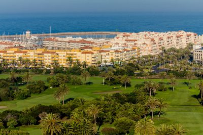 golf y playa almerimar