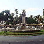 Parque Nicolás Salmerón y Alonso