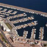 Puerto Deportivo de Aguadulce